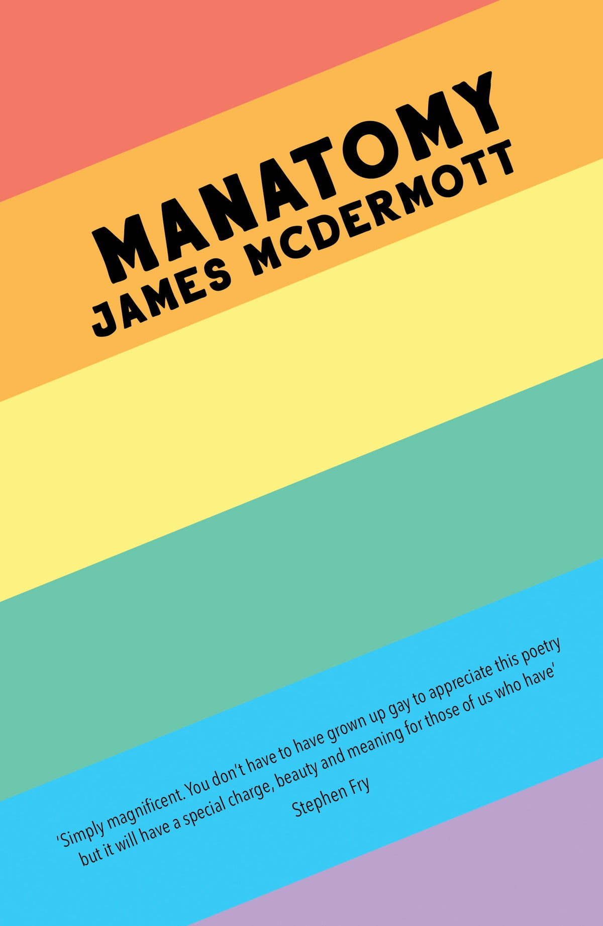 Image of MANATOMY by James McDermott