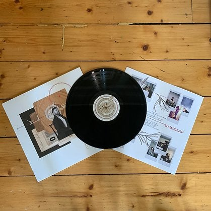 (Vinyl & CD) Broken Chanter  - Broken Chanter