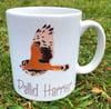 Pallid Harrier Mug