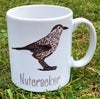Nutcracker Mug