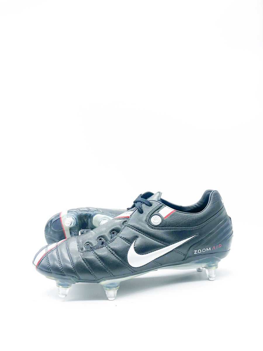 Image of Nike Total90 SUPREMACY black SG