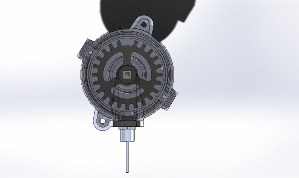 Image of Nissan A-Series / FJ20 Crank Angle Sensor - PRE-ORDER