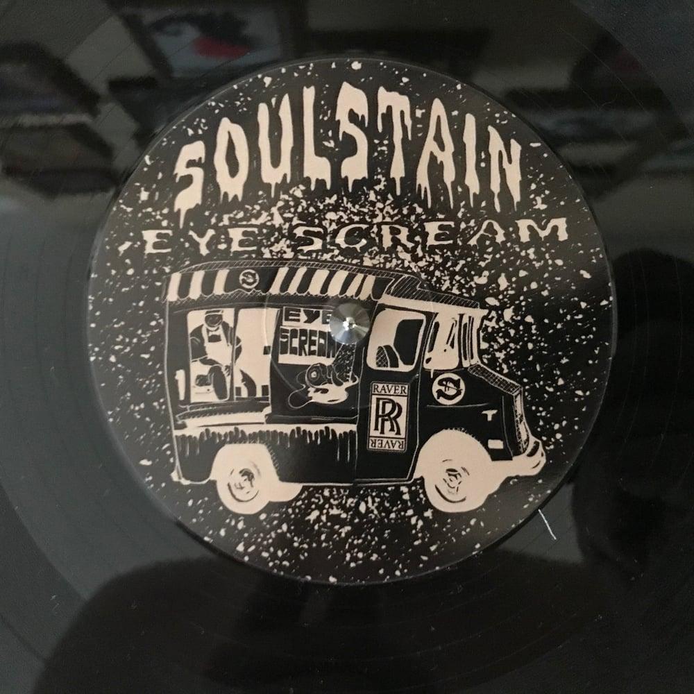 Eye Scream EP  #01 - Raver Raver X Soulstain