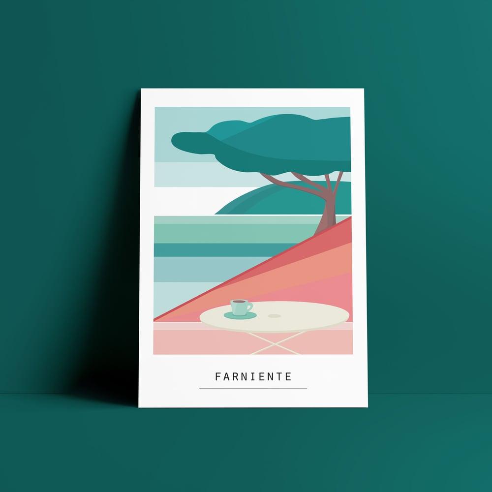 Image of POLACARDS - Carte Farniente