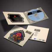 Image of Mr. Bison - Seaward - Cd digipak