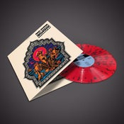 Image of Mr. Bison - Seaward - Splatter LP - Limited Lp