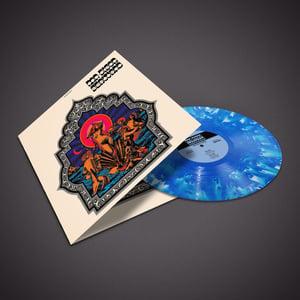 Image of Mr. Bison - Seaward - Ultramarine Edition - Ultralimited LP