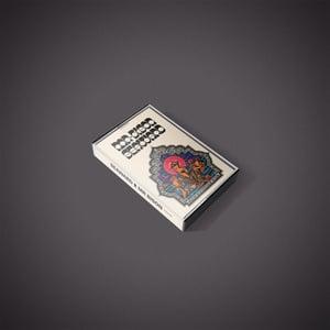 Image of Mr. Bison - Seaward - Tape Ultralimited