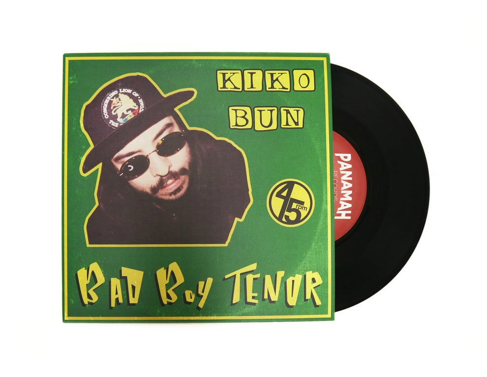 BAD BOY TENOR 7""
