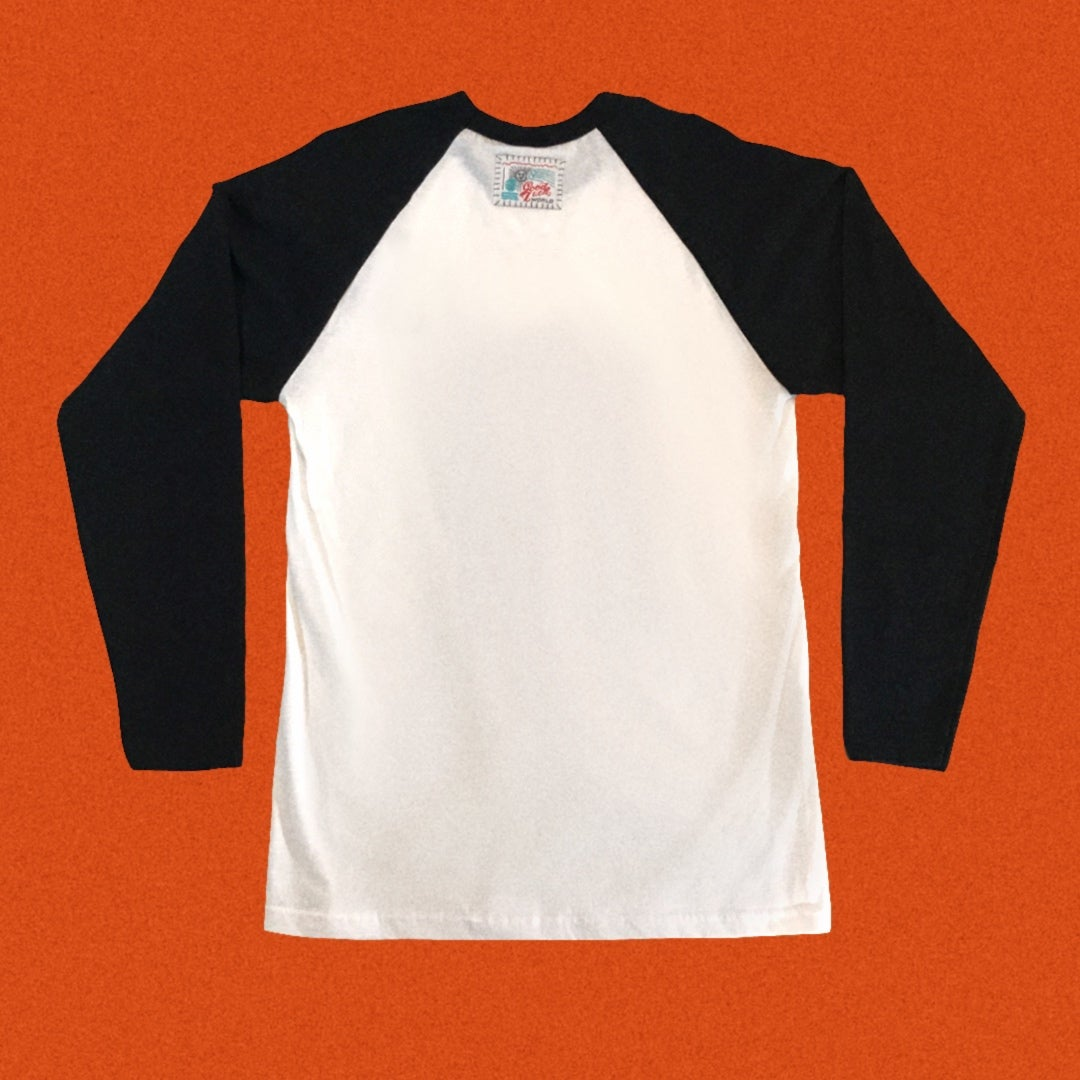 Image of FLYING HIGH LONG SLEEVE T-SHIRT