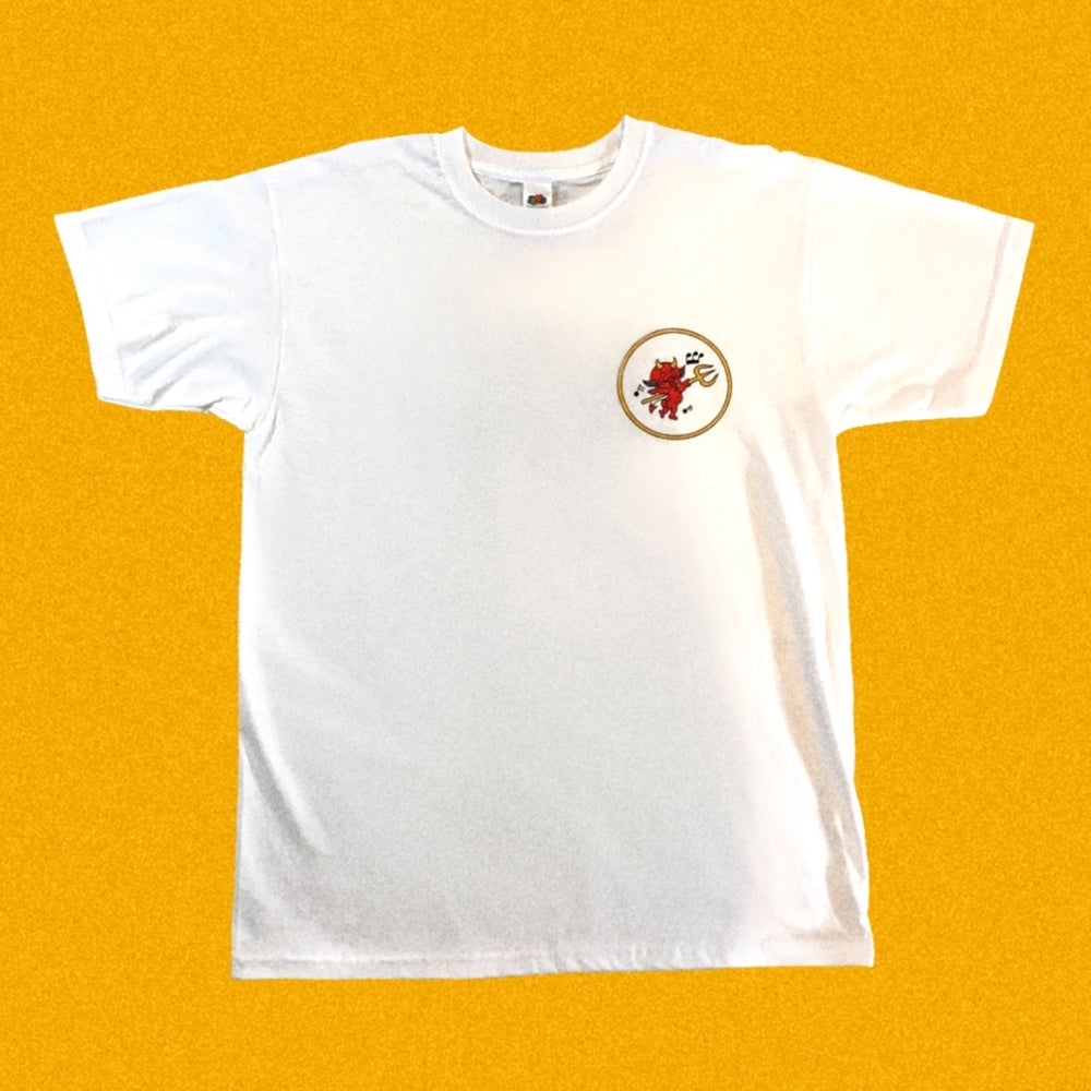 Image of HAVE A NICE DAY T-SHIRT