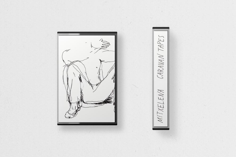 Image of Mitxelena // Caravan Tapes