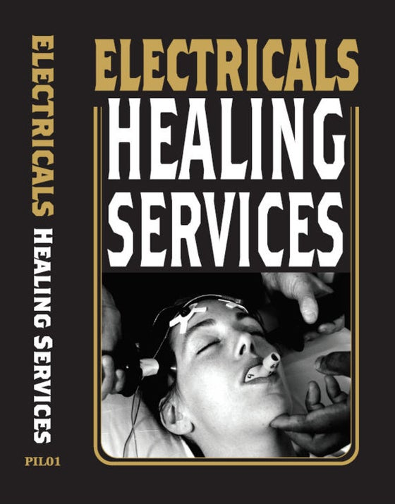 Image of Electricals - Healing Services Cassette