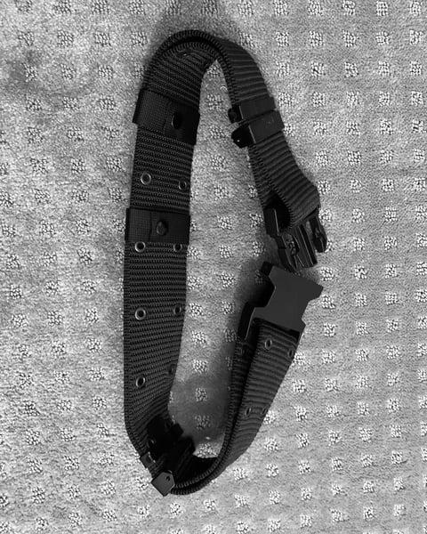Image of The Odassey Belt .
