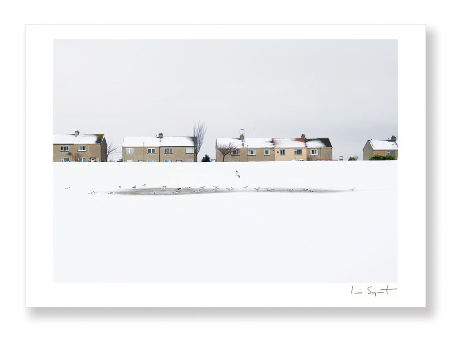 Image of Out Of The Ordinary 2021 Calendar - Iain Sarjeant