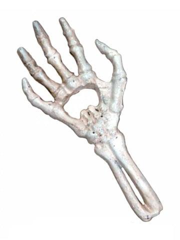 Image of ALCHEMY GOTHIC Skeletal Hand: Bottle Opener