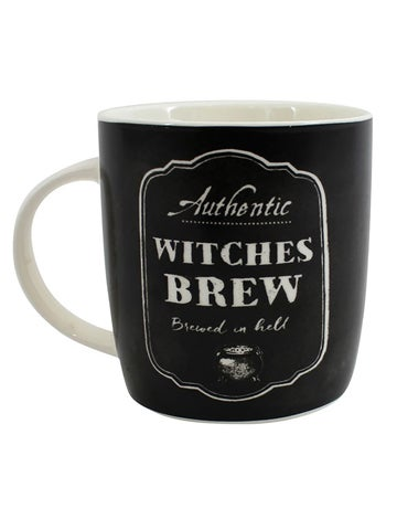 Image of WITCHES BREW Mug