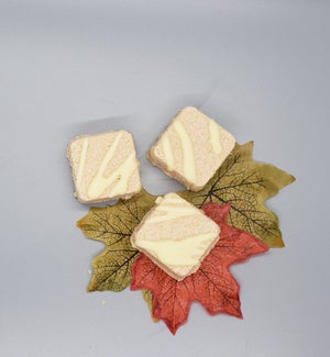 Image of Foaming Sugar Scrub Bars