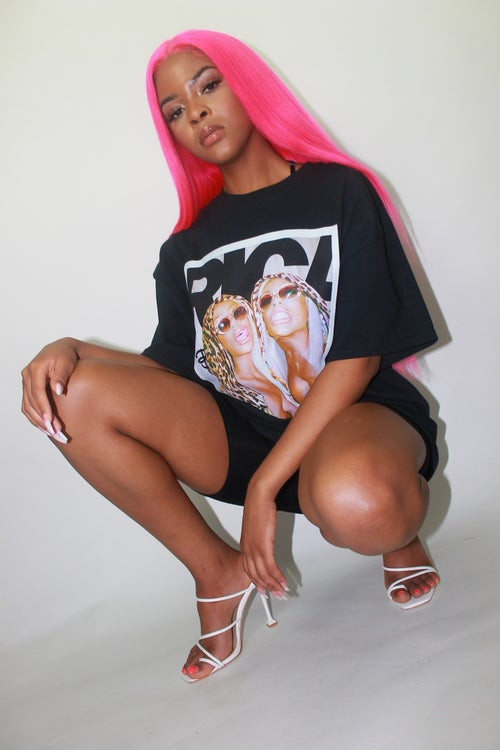 Image of Clermont Drip X Tee