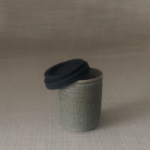 Image of HIGHWATER DARK TALL TRAVEL CUP