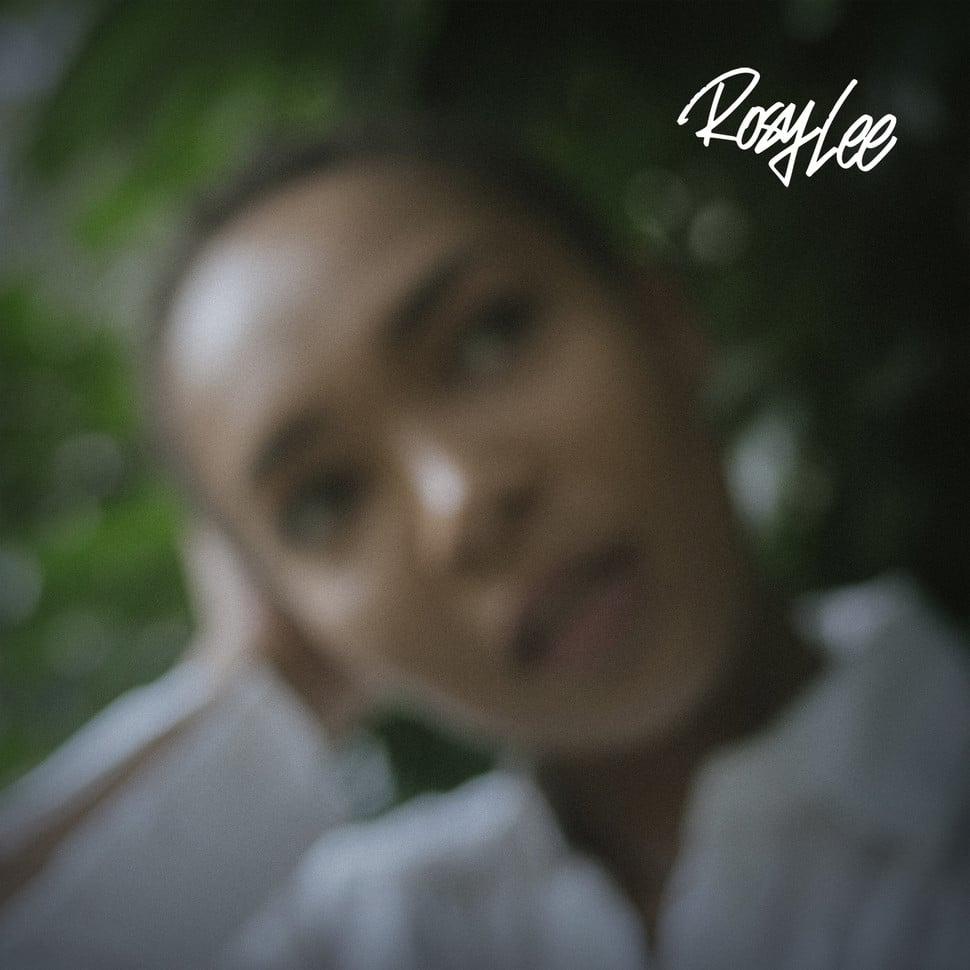Image of Syrup - Rosy Lee - LP (Melting Pot Music)
