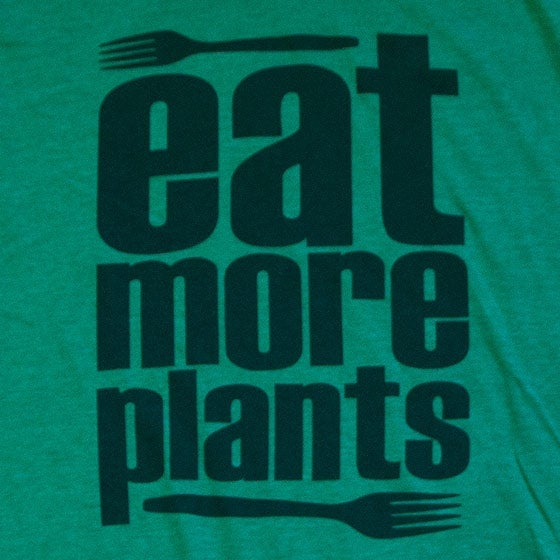 Image of Eat More Plants PGH - This Item Is Pick Up Only