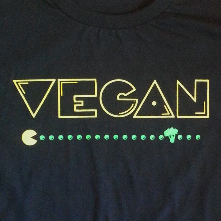 Image of Vegan Power Up PGH - This Item Is Pick Up Only