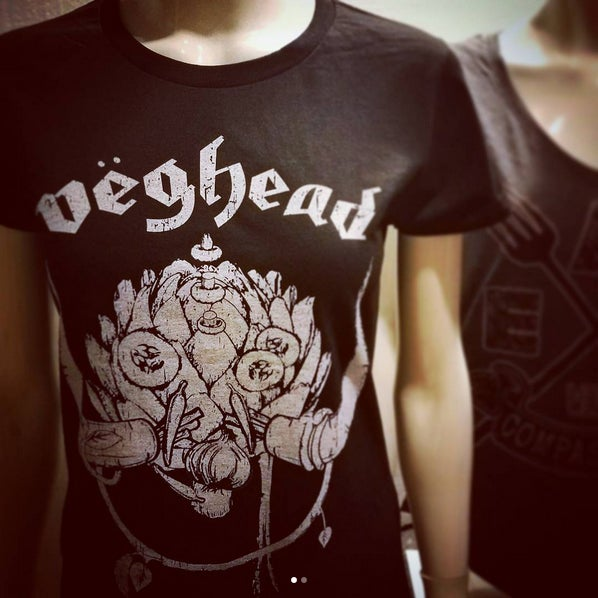 Image of Veghead PGH - This Item For Pick Up Only