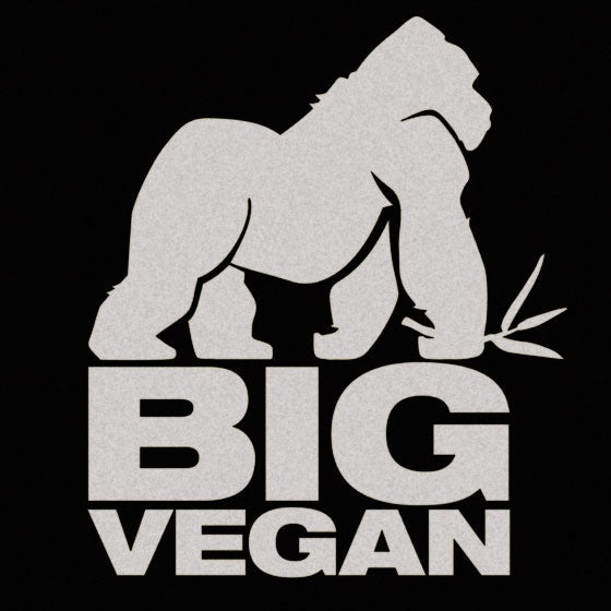 Image of Big Vegan PGH- This Item Is PickUp Only