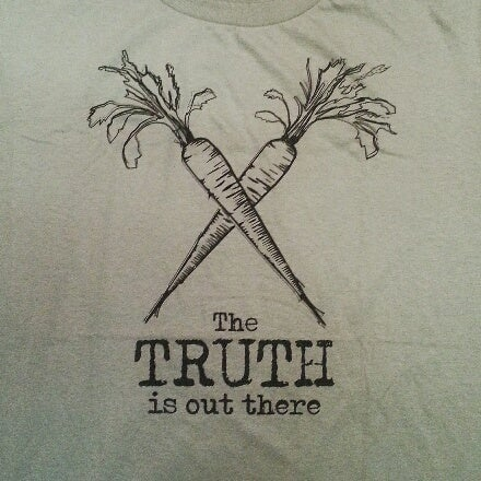 Image of The Truth PGH - This Item Is Pick Up Only