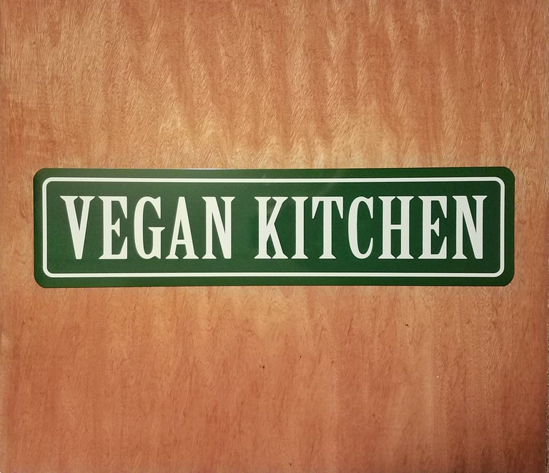 Image of Vegan Kitchen PGH - This Item Is Pick Up Only