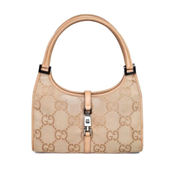 Image of Gucci GG Jackie Shoulder Bag