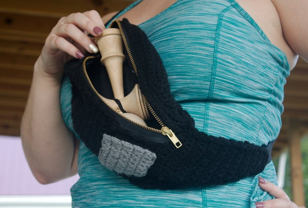 Image of Fanny Pack - Large