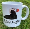 Tufted Puffin Mug