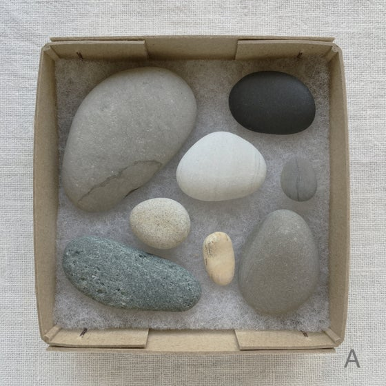 Image of STONE SCENT (A, B, C)