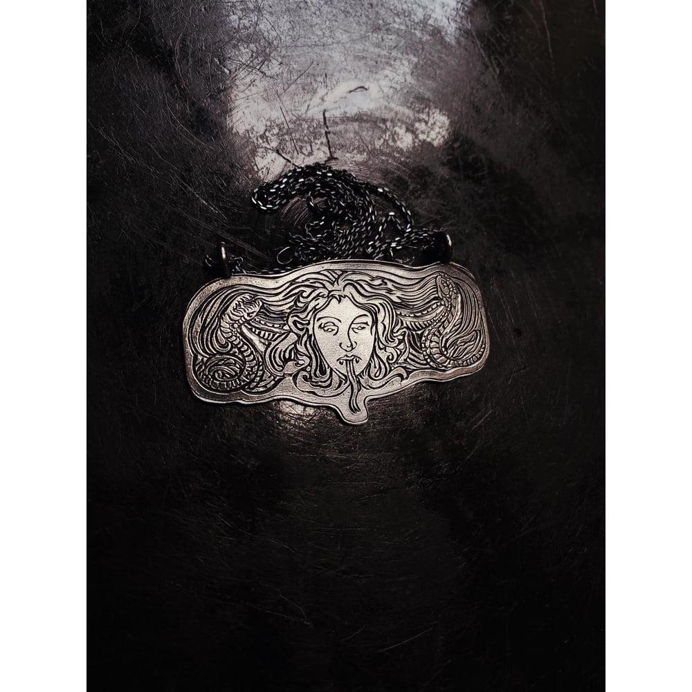 Image of The Medusa