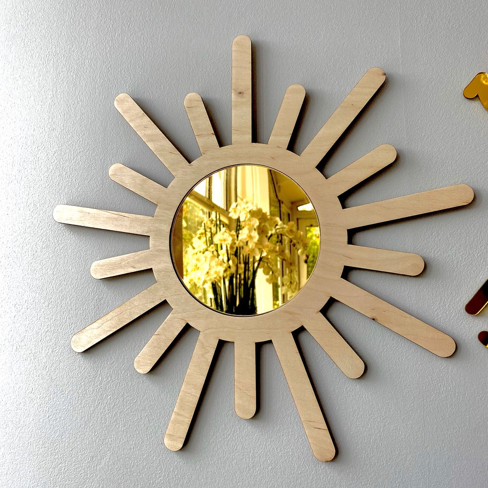Image of Sunshine Mirror