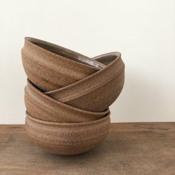 Image of set of ramen bowls