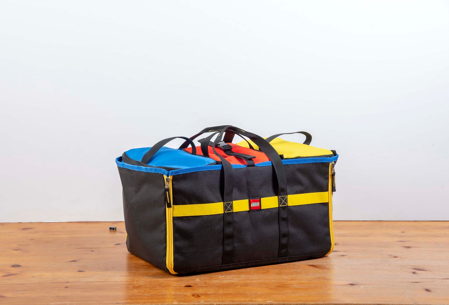 Image of 4 PC. Organizer Tote and Play Mat