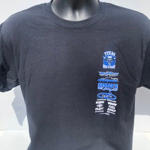Image of TWNS Black T-Shirt