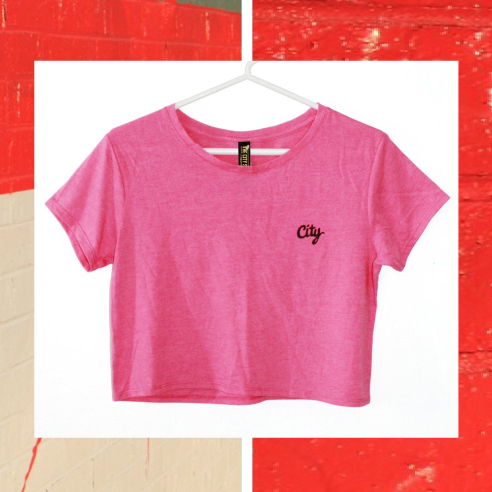 Image of $13 Crop Top