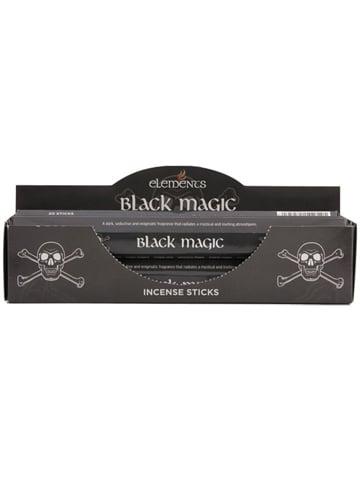Image of ELEMENTS BLACK MAGIC 'OPIUM' Incense Sticks