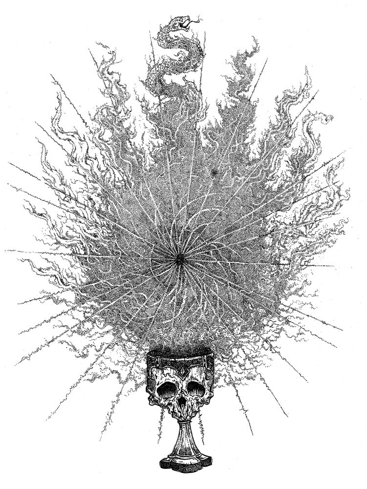 Image of Chalice of Severity