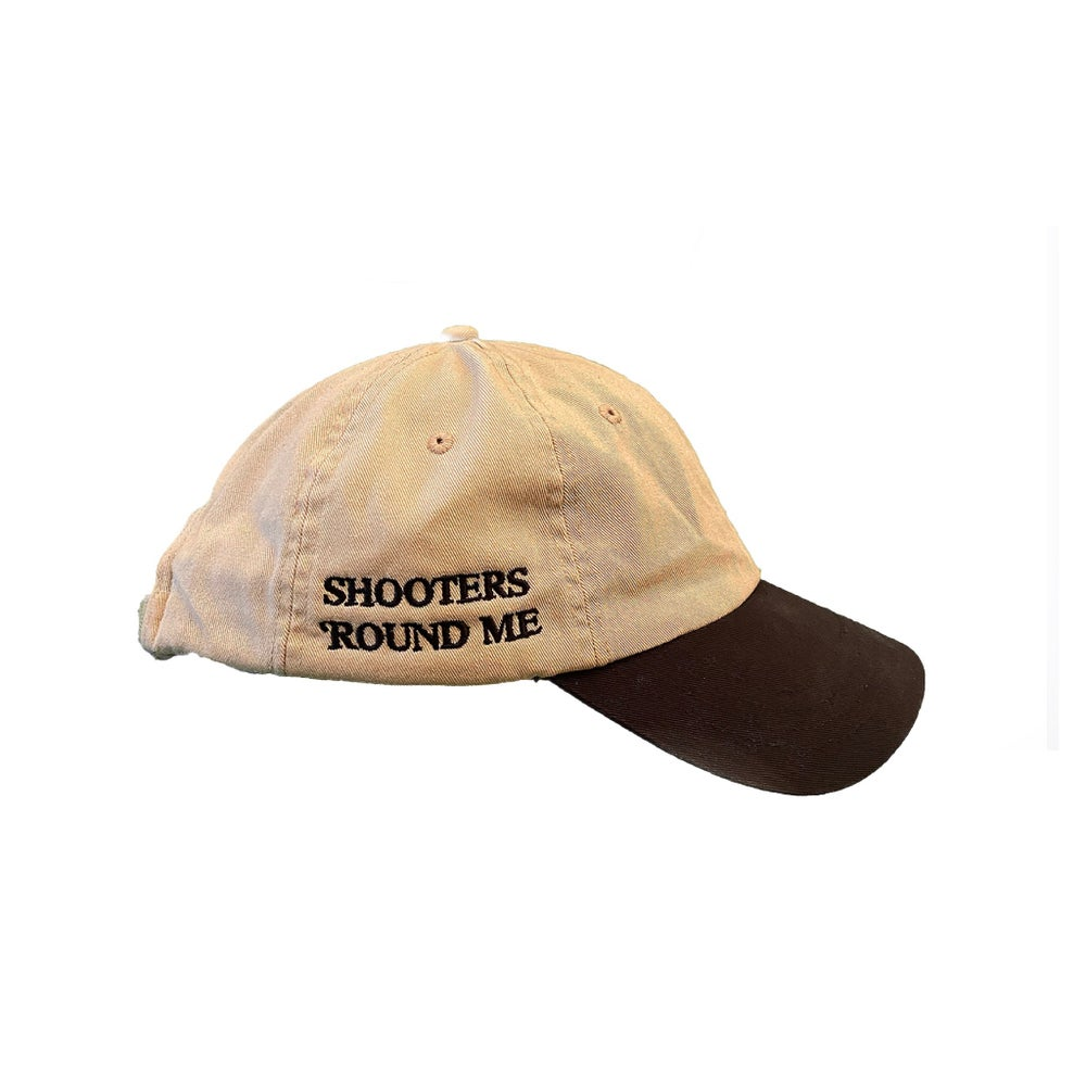 Image of Shooters Cap