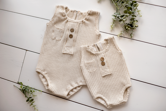 Image of Angus Romper
