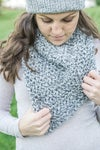 Bentley Button Cowl (MADE TO ORDER)