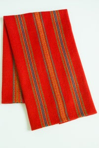 Image of spice market kitchen towel