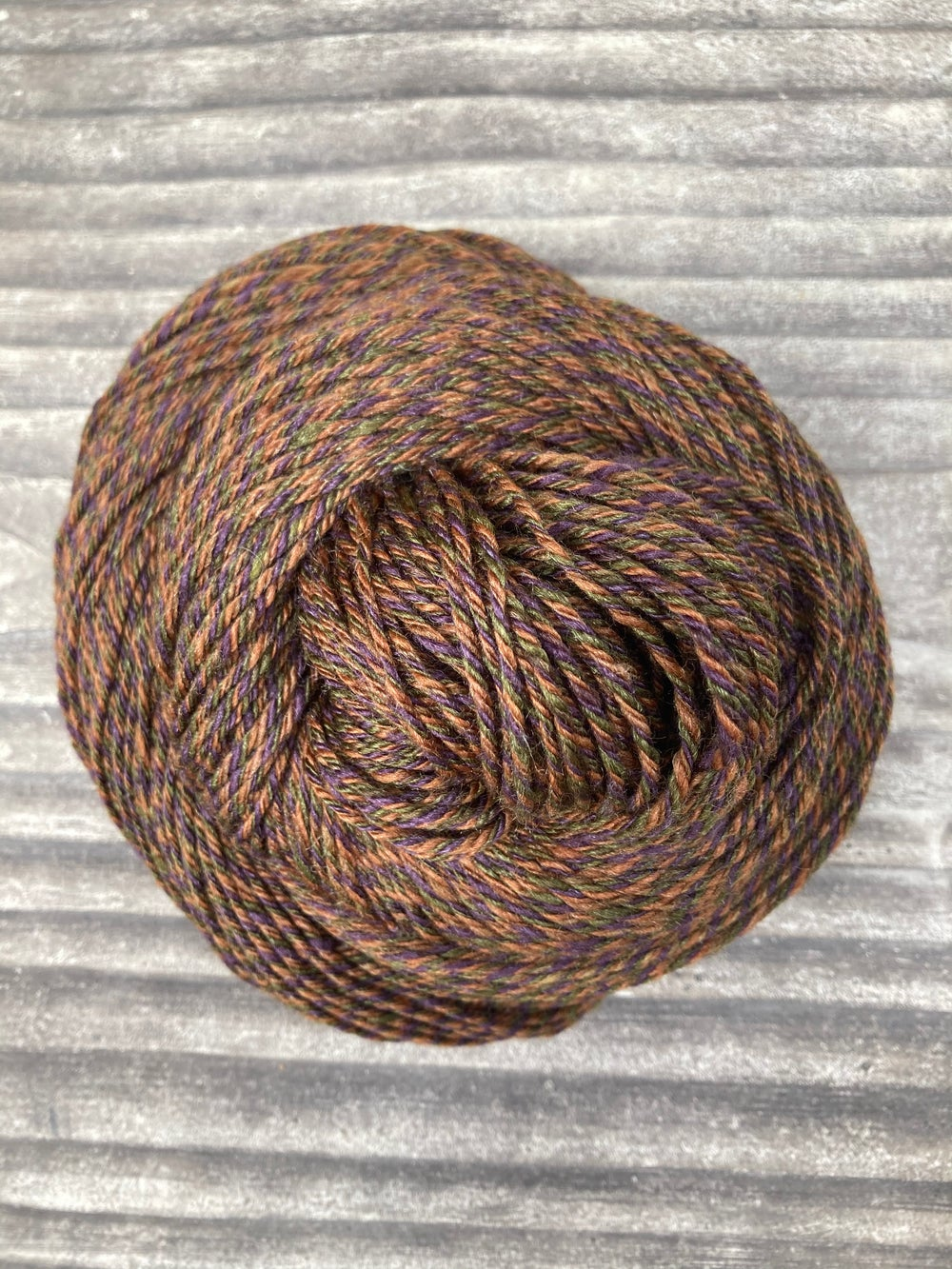 Image of New Moon Gathering Handspun Yarn