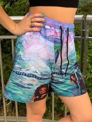 Kater - Carnival Crayon Shorts (LE 60)