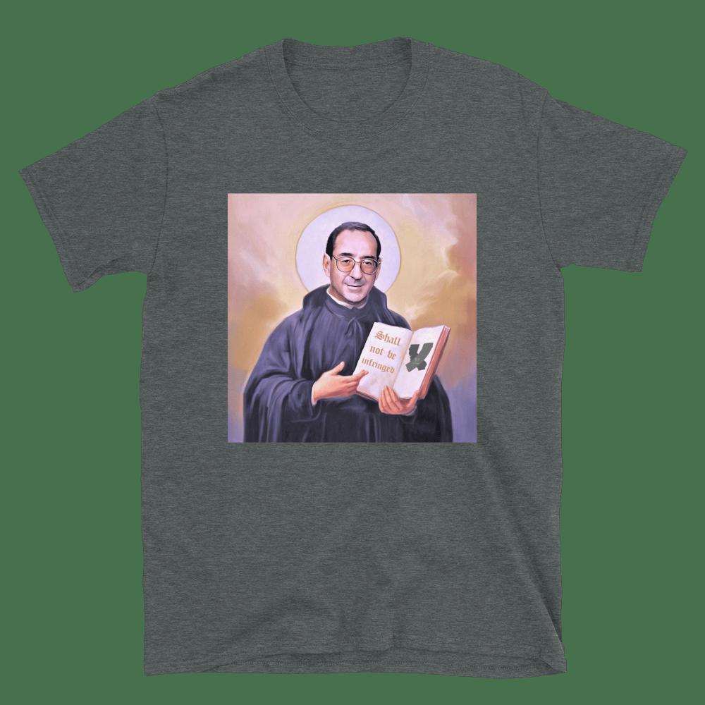 Saint Benitez Shirt